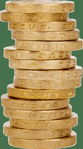Goldmünzen als Anlagegegenstand